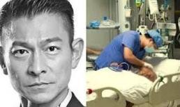'Thiên vương Hong Kong' Lưu Đức Hoa qua đời ở tuổi 59 vì bệnh ung thư?