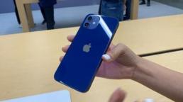 'IPhone 12 Blue' đứng đầu danh sách tìm kiếm nóng! Lý do lại thực sự bất ngờ