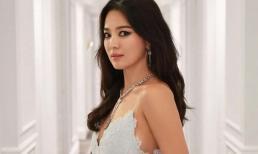 Những lý do khiến Song Hye Kyo trở thành nữ diễn viên hàng đầu màn ảnh Hàn
