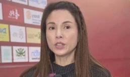 'Tiểu Long Nữ' Lý Nhược Đồng lộ da mặt chảy xệ ở tuổi 54