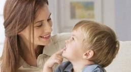 Những ưu điểm này của mẹ thường được truyền cho con trai, gia đình bạn có không?