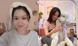 Jang Nara gây sốt vì nhan sắc như gái đôi mươi, hơn tuổi vẫn 'ăn đứt' Son Ye Jin về độ trẻ trung