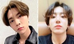 Điểm mặt nam thần các nhóm BTS, EXO, NCT có khóe môi 'đốn tim' fan
