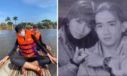Sao Việt 23/10: Kỳ Duyên - Minh Triệu tiếp tục cứu trợ sau khi lật thuyền; Phương Thanh hé lộ ân nghĩa cả đời không quên với Minh Thuận