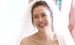 Giữa tin đồn tình cảm với Hyun Bin, Son Ye Jin gây sốt khi nhắc đến từ 'cô dâu' trên trang cá nhân