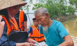 Thuỷ Tiên công khai bảng sao kê ngân hàng đợt một, đã chi hơn 2,6 tỷ đồng trong 6 ngày cứu trợ