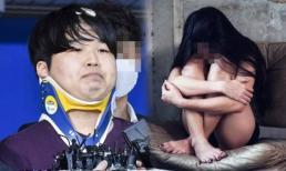 Kẻ cầm đầu 'phòng chat tình dục' gây rúng động Hàn Quốc bật khóc trước tòa khi bị tuyên án chung thân