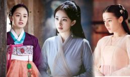 Phim của Dương Mịch và Thành Long bị 'ném đá' vì ăn cắp, hạ thấp trang phục truyền thống Hàn Quốc