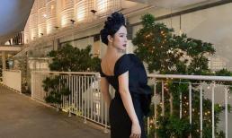 Show thời trang Đỗ Mạnh Cường: Angela Phương Trinh tái xuất yêu kiều trên thảm đỏ