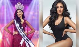 Nhan sắc xinh đẹp, quyến rũ của Tân Hoa hậu Hoàn vũ Philippines 2020