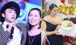 Con trai đăng nhẹ một 'chiếc' ảnh nhân ngày sinh nhật, mẹ ruột Sơn Tùng M-TP gây sốt với nhan sắc 'lão hóa ngược'