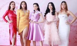 Lộ nhan sắc thật của dàn thí sinh Hoa hậu Chuyển giới Việt Nam
