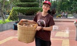 Bị hỏi chuyện cứu trợ miền Trung, Angela Phương Trinh thẳng thắn bày tỏ quan điểm