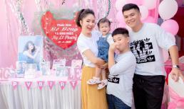 Lê Phương tiết lộ điều đặc biệt của hai con khiến mình hạnh phúc