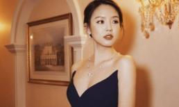 Cô là nữ diễn viên có thân hình đẹp nhất Trung Quốc, có cuộc sống bình lặng và đam mê hoạt động từ thiện, cô vẫn nóng bỏng ở tuổi 35