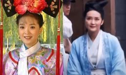 Vương Diễm 46 tuổi, mặt tròn xoe với những ngấn mỡ lộ rõ ở cổ, đây có còn là Tình Nhi xinh đẹp ngày nào không?
