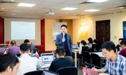 Hành trình từ chàng kỹ sư cơ khí đến bậc thầy kinh doanh TMĐT