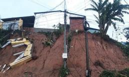 Sạt lở đất kinh hoàng ở Quảng Nam vùi lấp hơn 50 người, 11 thi thể đã được tìm thấy