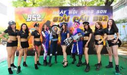 Giới trẻ Sài thành tham gia sự kiện giải trí: Chụp hình, check-in rinh quà khủng