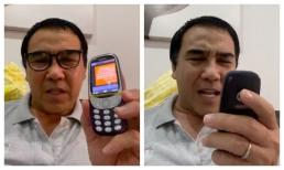 Đúng chuẩn 'MC quốc dân', Quyền Linh livestream một tiếng kêu gọi cứu trợ được 2,3 tỷ đồng