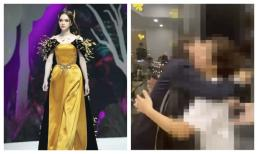 Hương Giang tung clip làm việc với anti fan: Mâu thuẫn từ chuyện đi chung thang máy và cái kết không ngờ
