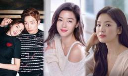 'Trùm' bất động sản Kbiz gọi tên vợ chồng Kim Tae Hee, 'mợ chảnh' Jeon Ji Hyun 'đè bẹp' Song Hye Kyo