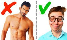 9 kiểu đàn ông mà phụ nữ thực sự thích, khác hẳn tưởng tượng bấy lâu của nhiều người
