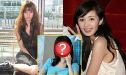 Ảnh Angelababy, Đường Yên và Dương Mịch năm 18 tuổi đều phải 'chào thua' trước mỹ nhân này