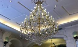 Cách chọn đèn chiếu sáng tại nhà giúp may mắn thịnh vượng