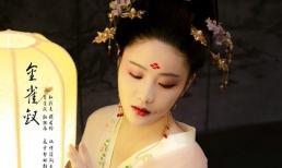 Nữ nhân huyền thoại trong lịch sử Trung Hoa: Người di truyền sự phong lưu cho Võ Tắc Thiên, 44 tuổi xuất giá, 60 tuổi vẫn nuôi trai trẻ trong nhà
