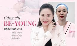 Phái đẹp Việt phát sốt với công nghệ chỉ Be-Young chuẩn y khoa hiện đại Hàn Quốc