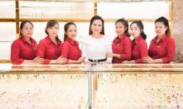 Tiệm vàng Vân Khánh, trao niềm tin bằng giá trị và chất lượng sản phẩm, dịch vụ