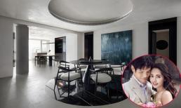 Hé lộ không gian bên trong căn hộ 535 tỷ của vợ chồng Quách Bích Đình được mẹ chồng mafia tặng