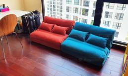 3 cách chọn mua sofa chính hãng cho căn hộ chung cư tiết kiệm chi phí