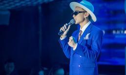 Soobin Hoàng Sơn: 'Tôi đang tìm lại một Soobin của thời underground'