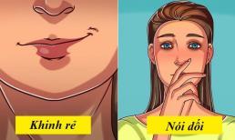 Các nhà tâm lý học chia sẻ hơn 10 bí kíp nhìn nét mặt có thể đọc suy nghĩ của mọi người như chuyên gia