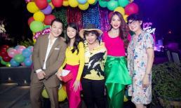Trương Ngọc Ánh tiết lộ mối quan hệ giữa mẹ chồng và mẹ ruột sau 6 năm ly hôn Trần Bảo Sơn