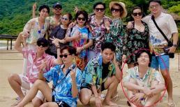 Vợ chồng Trấn Thành đăng loạt ảnh du lịch Nha Trang, nhân vật chiếm spotlight lại là Quang Trung vì chi tiết đặc biệt phía dưới