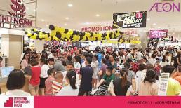 Tuần lễ đen tối nhất trong năm 2020 – 'Black Shopping Week'