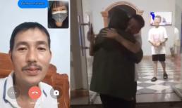 Con gái về nhà không báo trước, phản ứng của bố khiến nhiều người xúc động