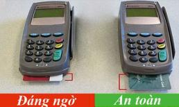 Đây là những điều bạn cần biết nếu thường xuyên thanh toán bằng cách quẹt thẻ tín dụng
