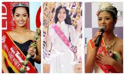 Quy luật chung của Hoa hậu Việt Nam sau đăng quang: Bị soi từ nhan sắc đến quá khứ, cứ lên tiếng sẽ bị dập tơi tả