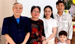 'Xuân tóc đỏ' Việt Bắc tậu nhà mới sau nhiều năm miệt mài đi diễn