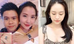 Ý nghĩa chiếc nhẫn Phan Thành cầu hôn Primmy Trương và phản ứng của Thúy Vi khi tình cũ sắp là 'chồng người ta'?