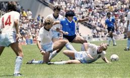 'Cậu bé vàng' Maradona và những bàn thắng đẹp nhất trong sự nghiệp