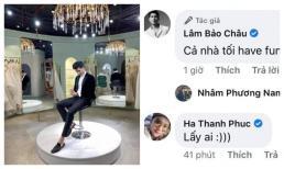 Lâm Bảo Châu bất ngờ đăng ảnh đi thử đồ cưới, quản lý Lệ Quyên lập tức bình luận gây chú ý