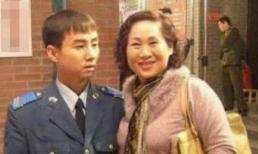 Vô tình đưa mẹ vào làng giải trí, nay mẹ anh nổi tiếng khắp cả nước trong khi anh không có phim để quay