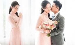 Vợ sắp cưới của thiếu gia Phan Thành - Primmy Trương có động thái đầu tiên sau đám hỏi bí mật