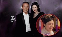 Cuộc hôn nhân nhiều tai tiếng của sao nữ ''Chân Hoàn truyện'' với triệu phú bất động sản U70