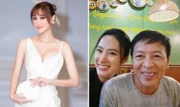 Sao Việt 26/11: Maya tiết lộ cuộc sống hiện tại sau thời gian ở ẩn; Angela Phương Trinh lộ bọng mắt kém đẹp khi chụp ảnh cùng bố